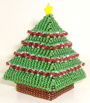 Christmas Tree Box Take 2.2 - Sold by JustBelieveCreations