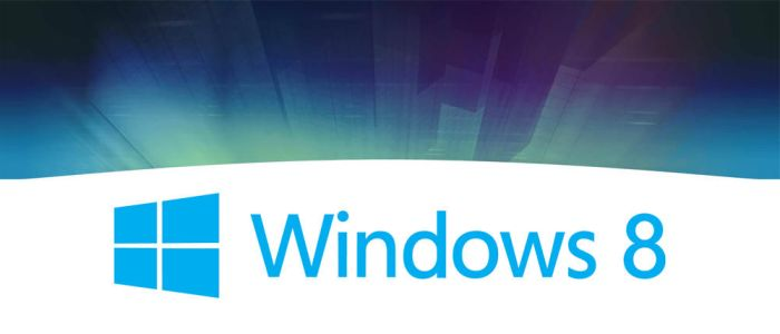 Windows 8 : Vector logo by Draganja