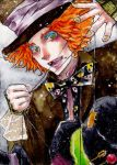 The Mad hatter by Laovaan