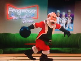 Animated Atrocities: Elf Bowling: The Movie by Artisanking101