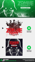 Zombie Army Trilogy - Icon by Crussong