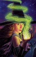 Hex of the Wicked Witch by Philipstraub