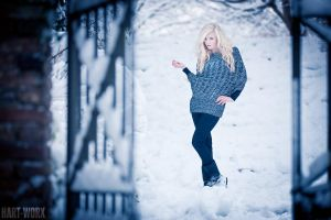 a winter's tale by Hart-Worx