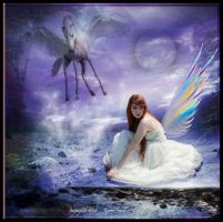 Intangible Wish by XIStormIX