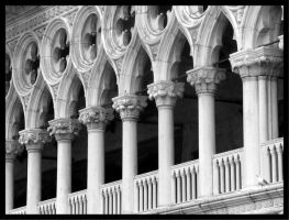 Colonnades by Ithilia