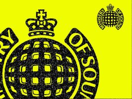 Ministry of Sound _ yellow by jsn124