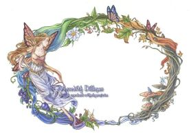 Ring of Seasons by MeredithDillman