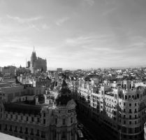 Madrid by Maria-92