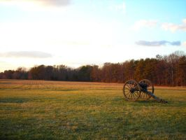 Fredericksburg, VA by elliephant