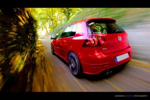 Golf GTI V -modded-2 by josu86