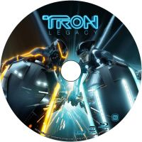 Tron Legacy v2 Covers by StormFireRealm