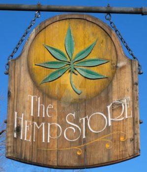 FULLVIEW..Manitou Springs.Hemp by AngelKast