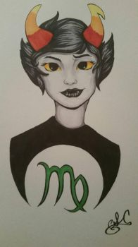 Kanaya by KitKat-Dutchie