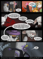 AGENCY DAY 3 - Act II pg25 by JediAnnSolo