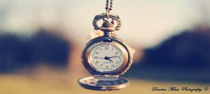 Time is gold! by DumitruMihai