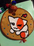 Kitty Badge by CrypticCharmander