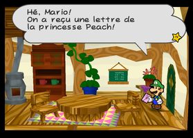 New Paper Mario Screenshot 002 by Nelde