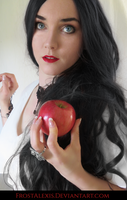 Snow White 2 by FrostAlexis