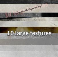 Large Texture Set 007 by ssaya