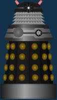 Daleks Invasion Earth 2150 A.D. Paradigm Dalek [1] by DoctorWhoOne