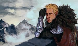 Cullen by Smooshkin