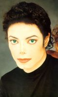 Michael Jackson's contacts by Darth-jackson2