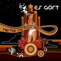 es goert cd cover by elpanco