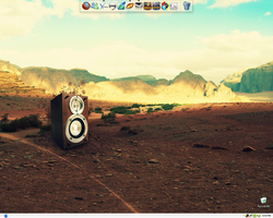 Super Awesome Mega Desktop by Days-Go-By