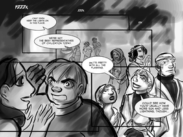 Chapter 2 Page 1 by Caraphae
