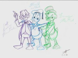 Three Uncles by DisneyFan-01