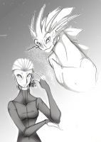 CIPHIRA AND PRINCE TARSIS by WhiteFox89