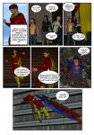 Superboy: The Exile page 17 by kevmann