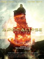 Apocalipse DVD Cover by AncesTTraL