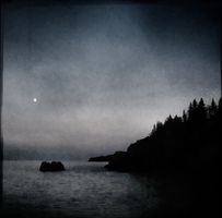 As It Was by intao