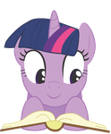 Twilight Reading by lemonLimeMan