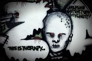 This is Therapy by cjmchch