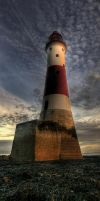 Lighthouse Corner by wreck-photography