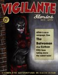 Vigilante Stories: Batwoman by gattadonna
