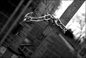 chained by Hboy