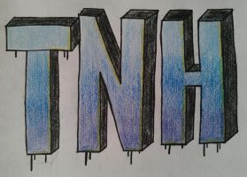 TNH - Block Style Practice by TNH-Ed-Hill