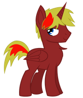 FIRST VECTOR IN AGES by ScootsNB