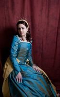 the tudors - anne boleyn ii by beautifully-twisted