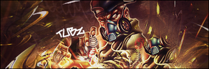 Spray Tagger by TubZGN