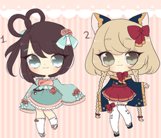 Set Price Adopts: CLOSED by mahkala