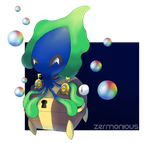 Trapped by Zermonious