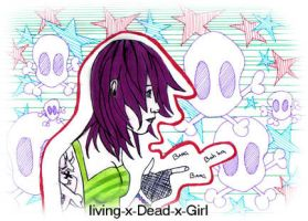 Dev ID by living-x-Dead-x-Girl