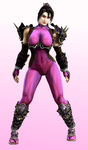 Taki Version 6 by LordHayabusa357