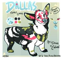 Dallas by Colonels-Corner