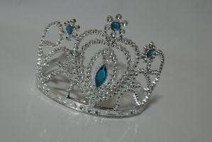 Crown by adiastock