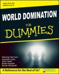 World Domination For Dummies by Shirekat
